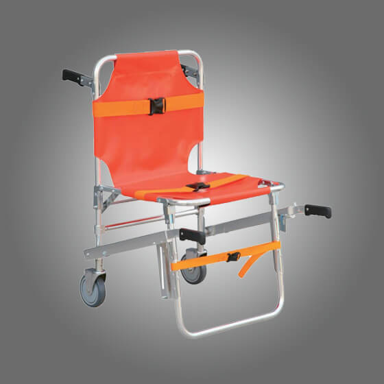 house-of-first-aid,Staircase Ambulance Stretchers, Alloy 10% GST,Aero healthcare,Staircase Ambulance Stretchers