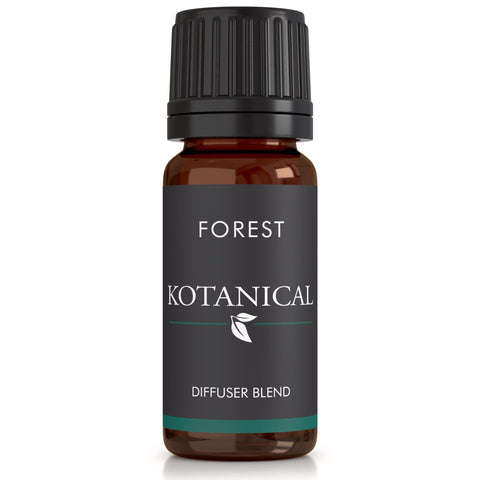 Forest Oil Diffuser Blend