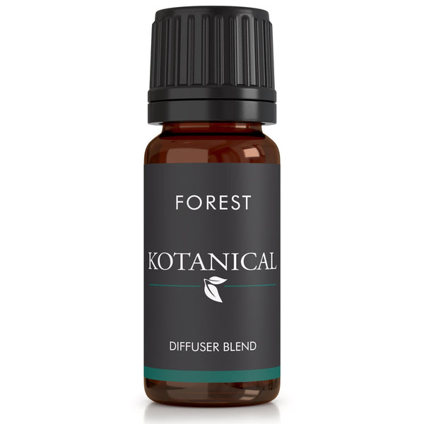 Forest Oil Diffuser Blend essential oil kotanical