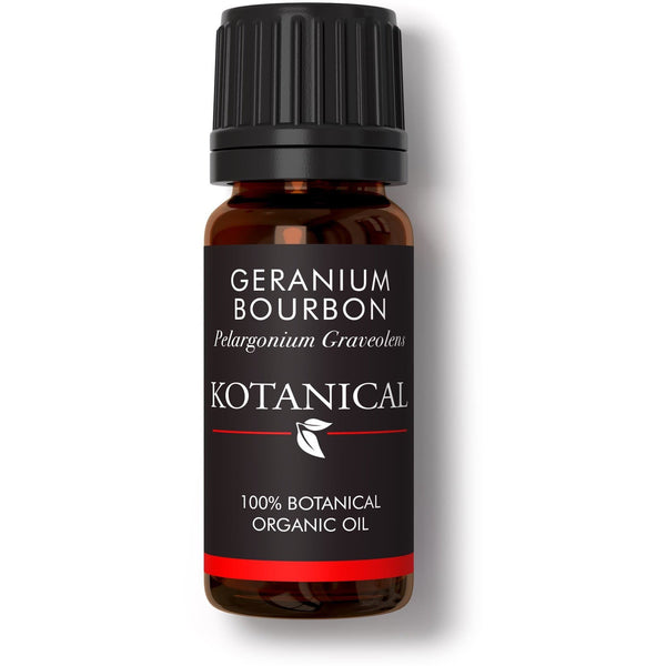 Geranium Bourbon Essential Oil essential oil kotanical