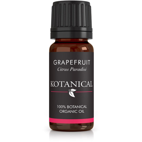 Grapefruit Essential Oil kotanical