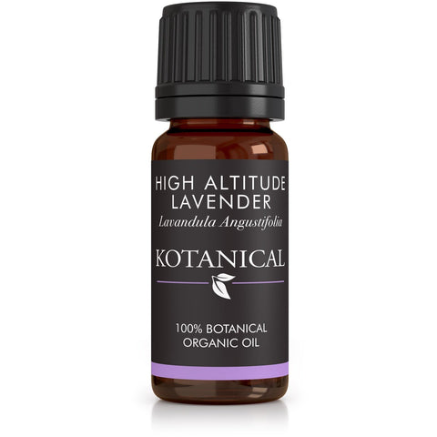 High Altitude Lavender Essential Oil
