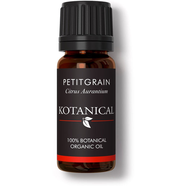 Petitgrain Essential Oil kotanical