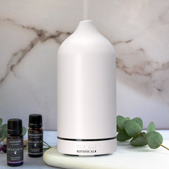 Wellness Booster Diffuser Bundle