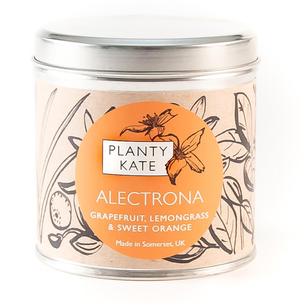 Alectrona Candle by Planty Kate