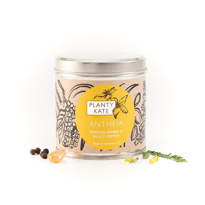 Antheia | Candle by Planty Kate