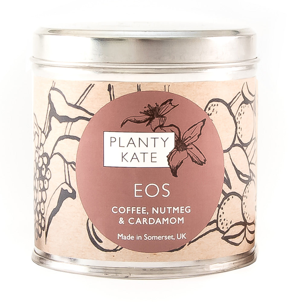 Eos Candle by Planty Kate