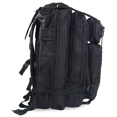 muslim-spirit - Hajj/Umrah Travel Backpack - Hajj & Umrah Essentials