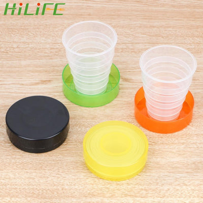 muslim-spirit - Hajj Collection: Collapsible Cups - Hajj & Umrah Essentials
