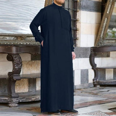muslim-spirit - Malik Thobe - Men's Clothing