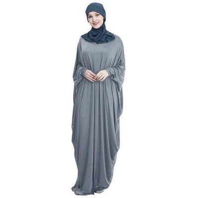 Arya Abaya  -  Women's Clothing  -  Muslim Spirit