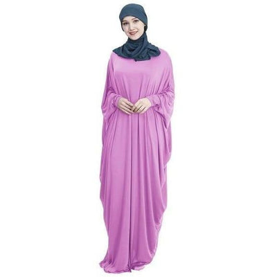 muslim-spirit - Arya Abaya - Women's Clothing