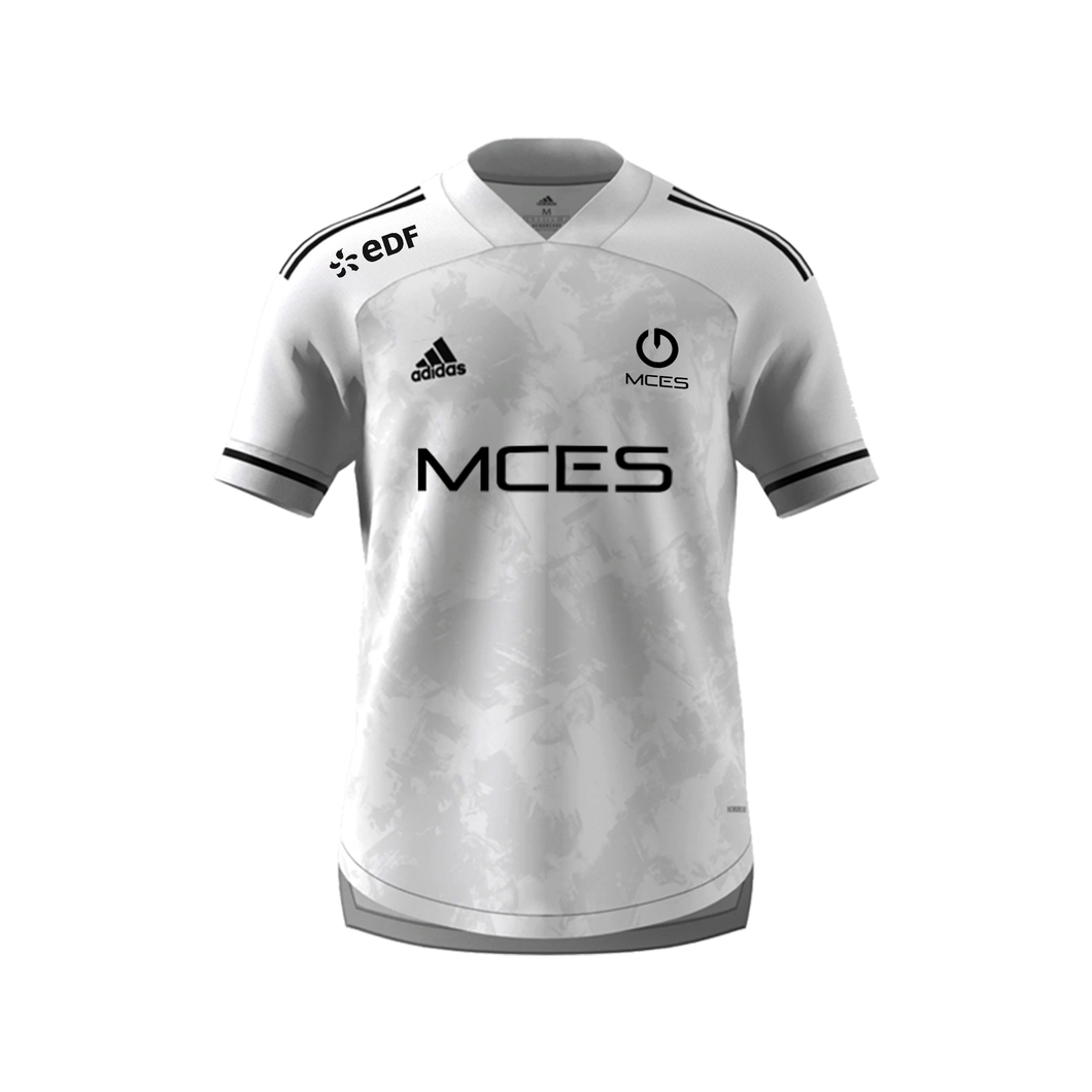 Maillot Blanc MCES 2020