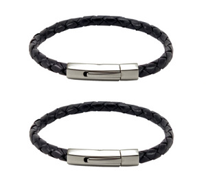 Daytona Couple Bracelets