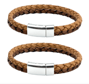 The Monet Haystacks Couple Bracelets
