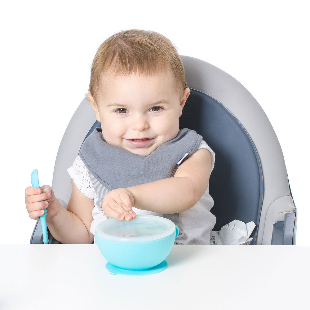 First Feeding Set - Blue