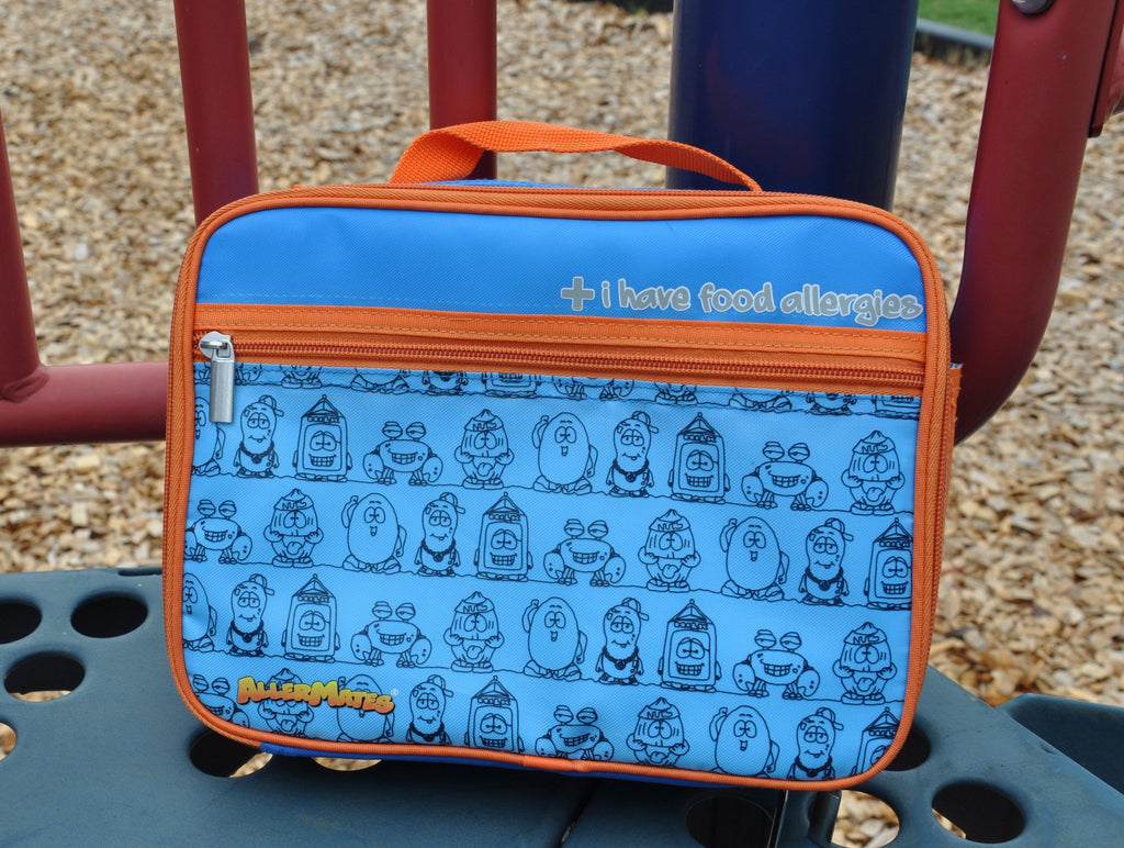 I Have Allergies - Eco Friendly Lunchbox