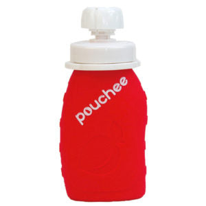 Pouchee - food pouch Bee My Baby NZ