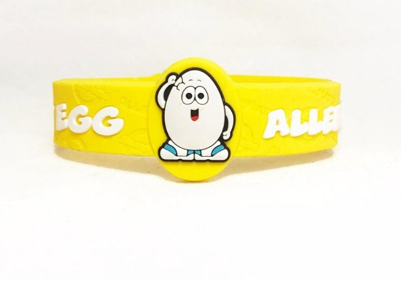 Allergy & Medical Bracelets (11 different allergy and medical bracelets)