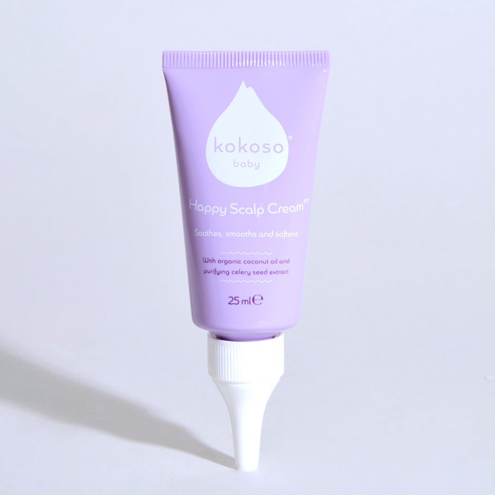 Happy Scalp Cream 25ml