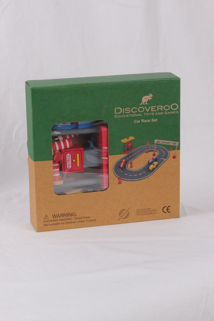Car Race Set