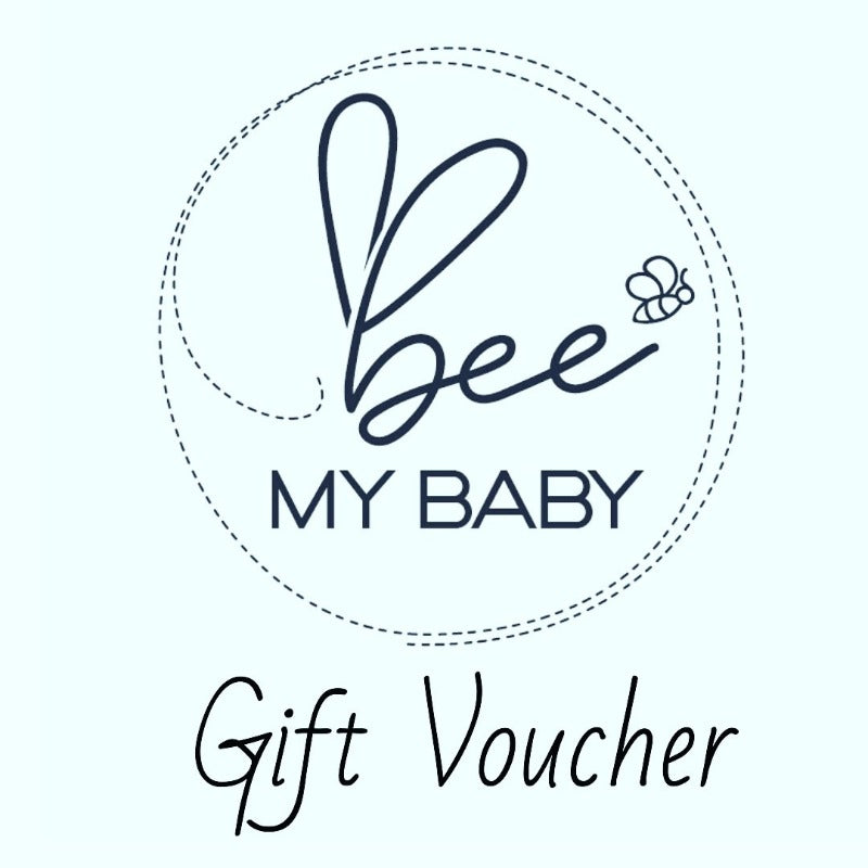 Bee My Baby Gift Voucher