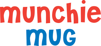 Munchie Mug Spill-Proof Snack Cup BUY ONE GET ONE FREE