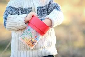 Spill-Proof Snack Container | Munchie Mug