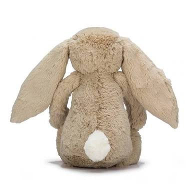 Bashful Beige Bunny Medium - SOLD OUT