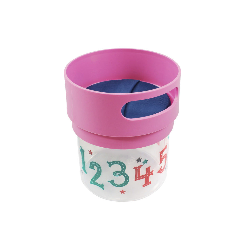 Munchie Mug Spill-Proof Snack Cup