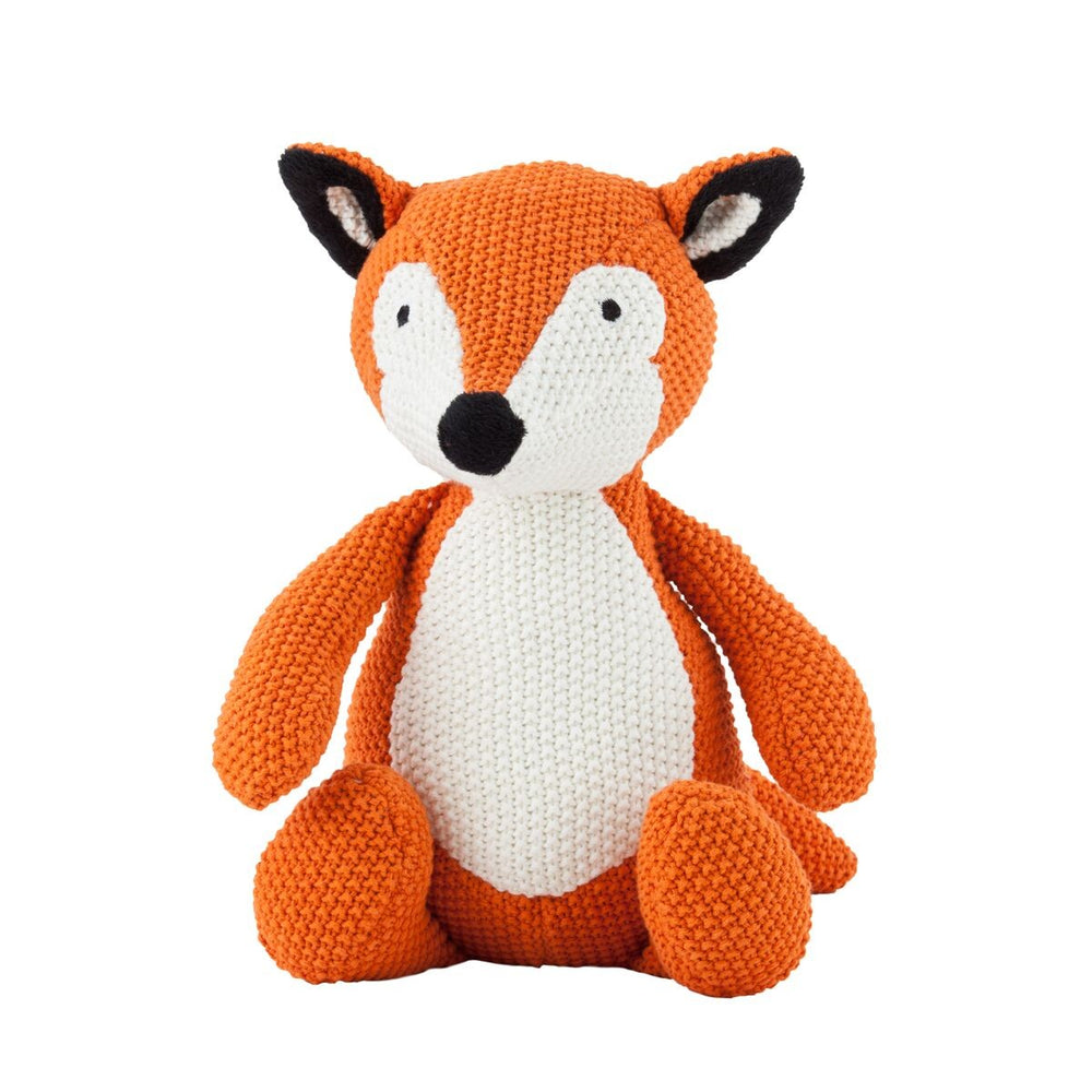 Wild Ones Fox Soft Toy