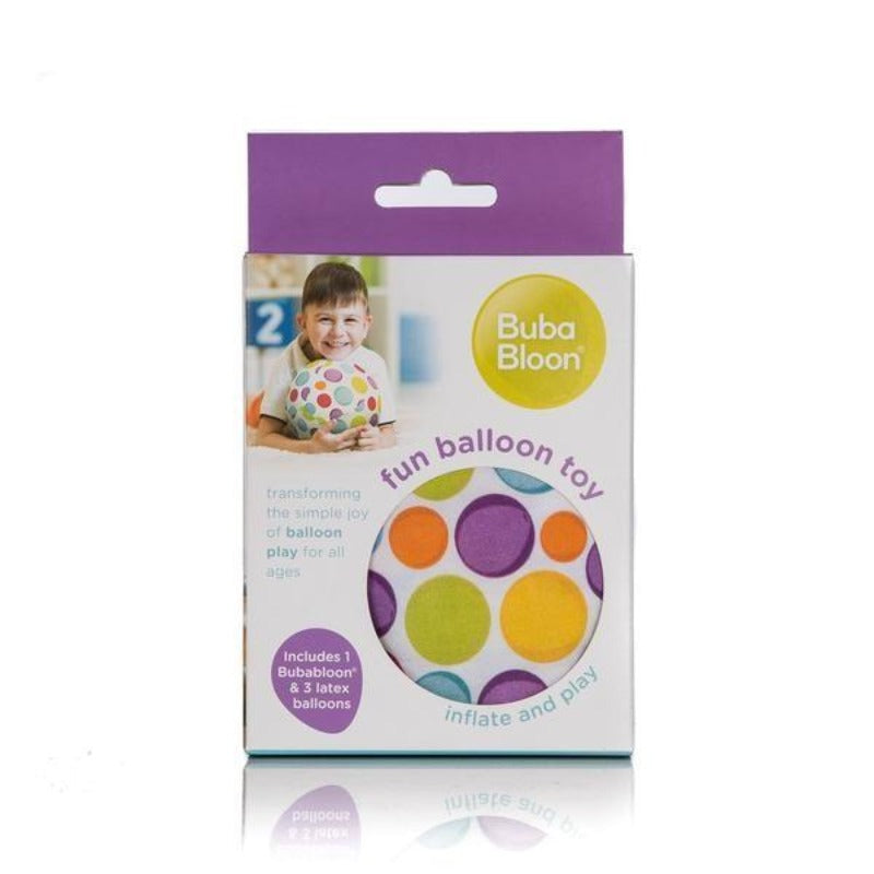 Bubabloon Balloon Toy