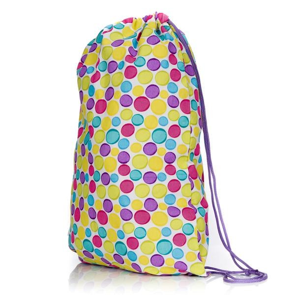 Drawstring Bag - Signature Print