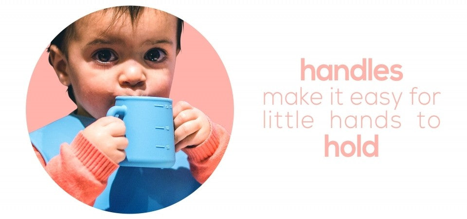 Sippy Skillz Baby Cup