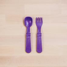 Re-Play Utensil Set 17 colours