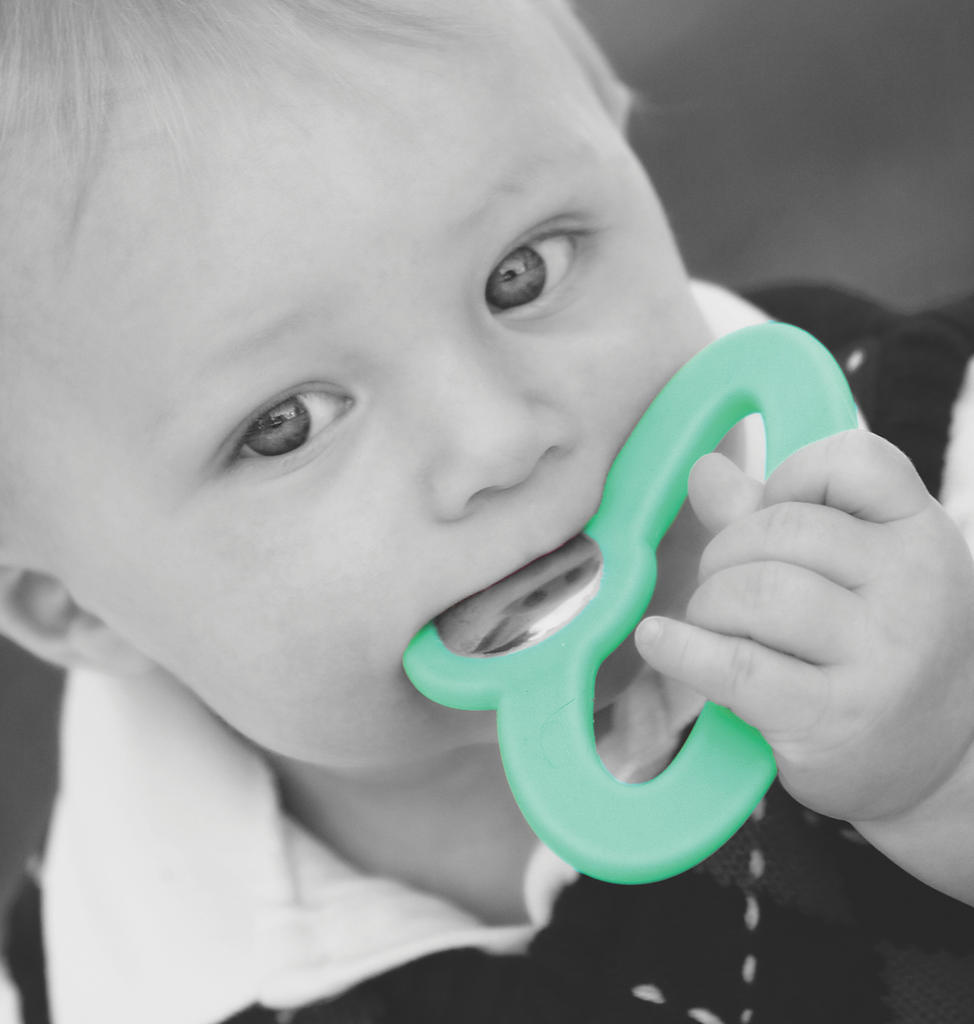 Teether - Award Winning