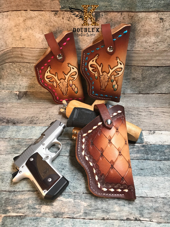 Holsters/Slings