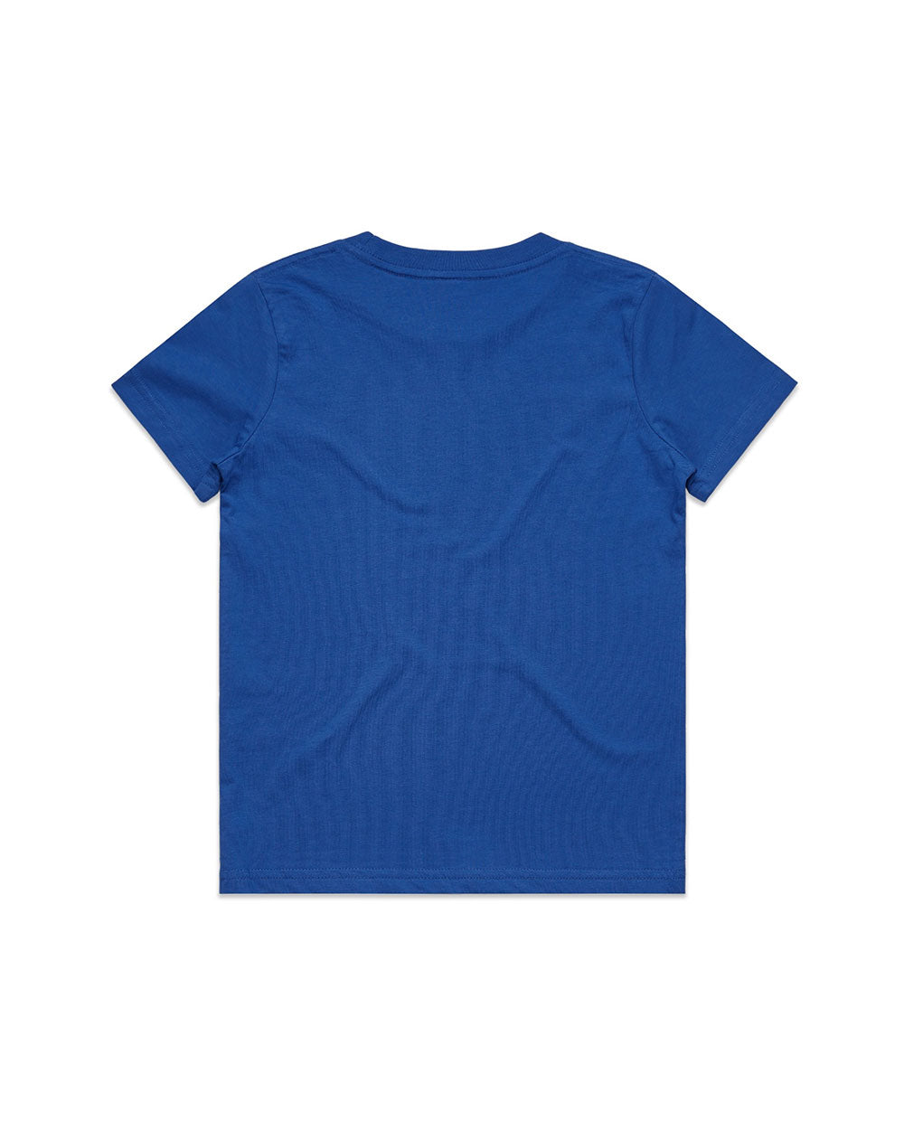 Kids Brat Pack Royal Tee - Threadbox