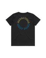 Kids Brat Pack Neon Tee - Threadbox
