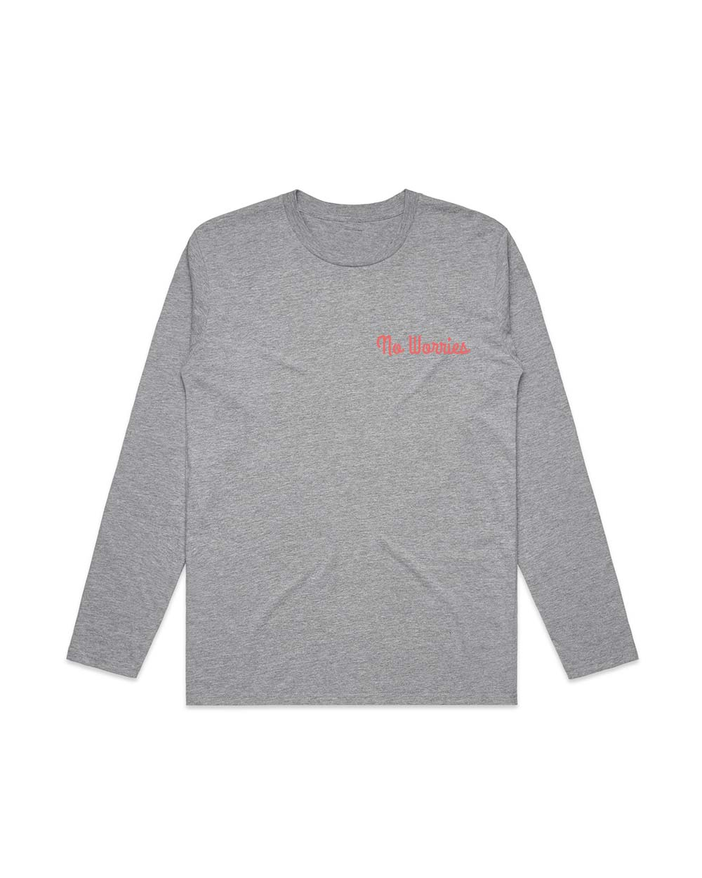 Kids East Coast Long Sleeve Tee - Threadbox