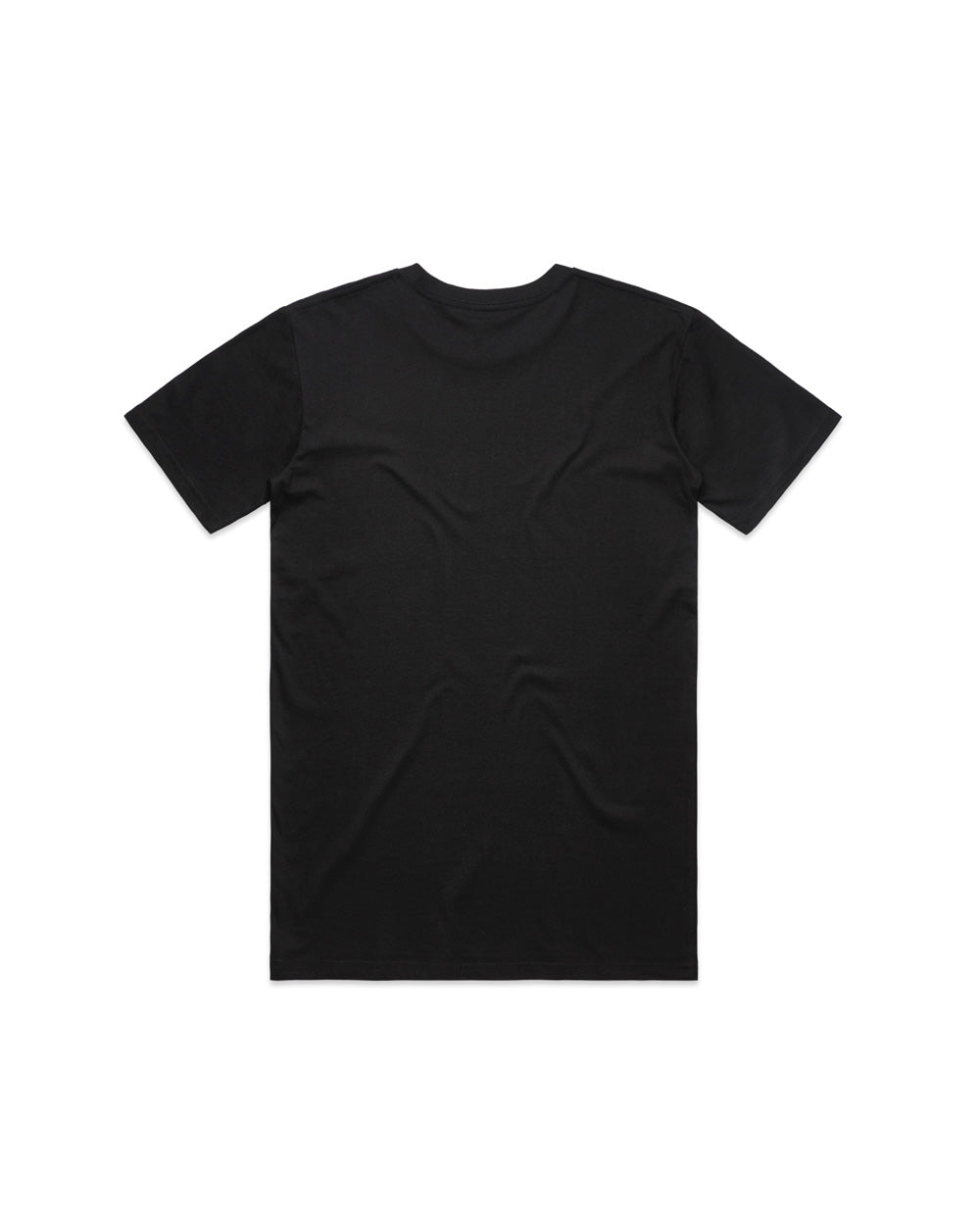 Finshui Shuuui Black Tee - Threadbox