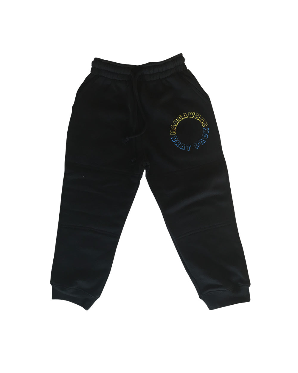 Kids Barney Rubble Track Pants - Threadbox
