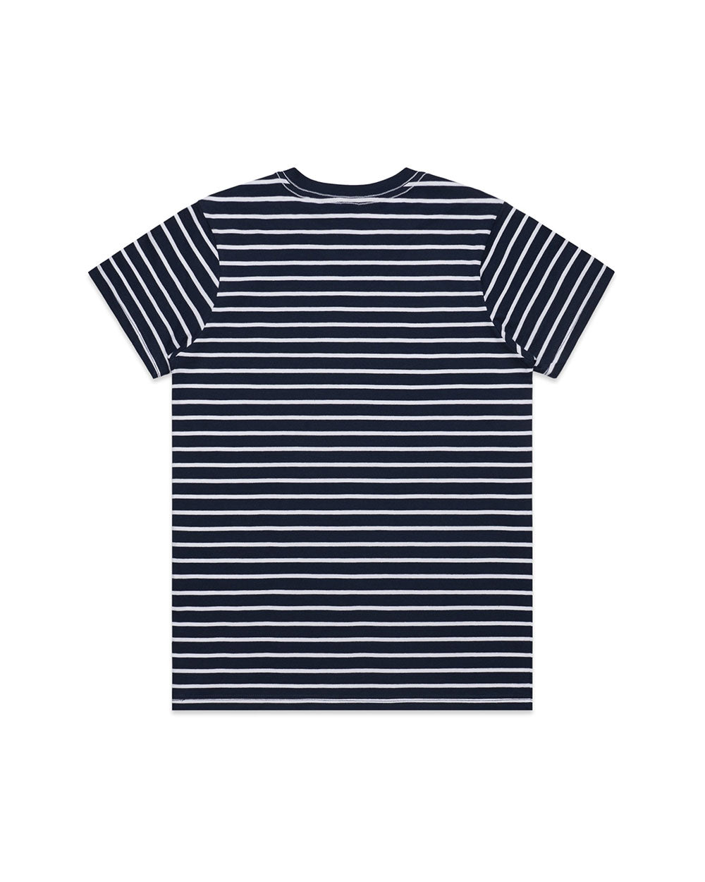 Ladies Life's Better Stripe Tee - Threadbox