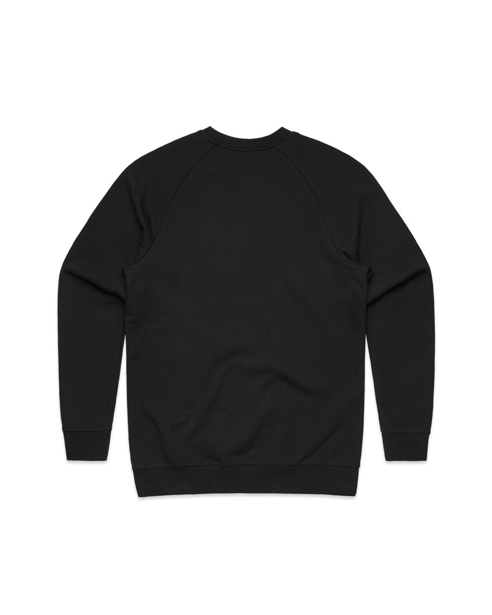 Finshui Shuuui Black Crew - Threadbox
