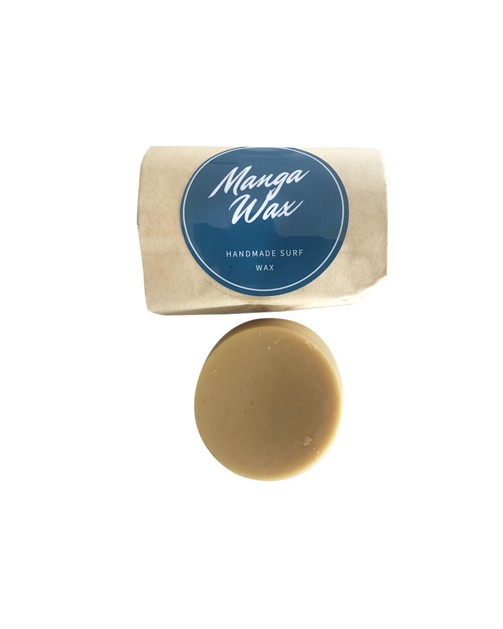 Mangawax Surf Wax - Threadbox