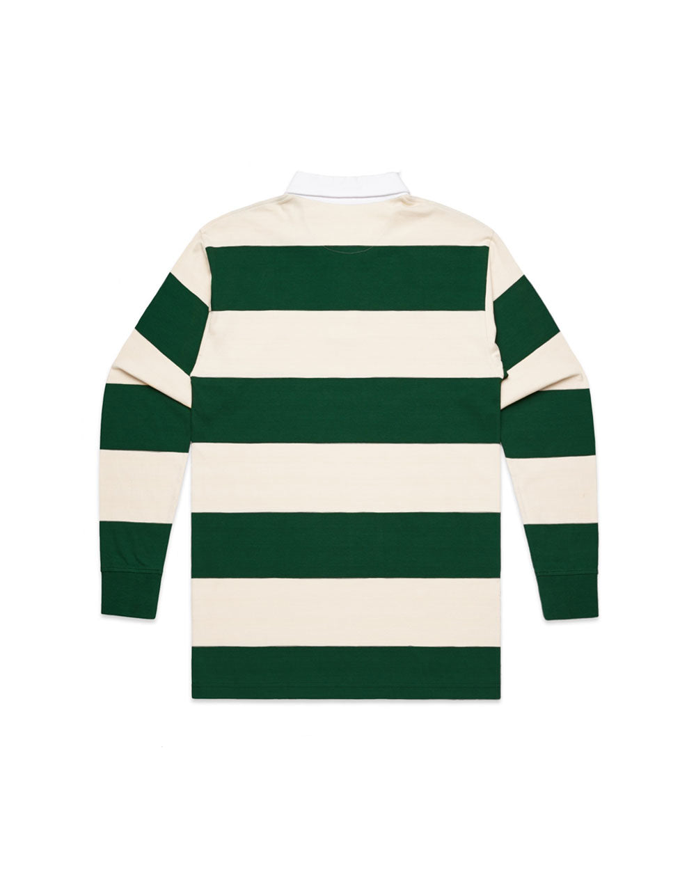 Rugby Jumper Forest - Threadbox