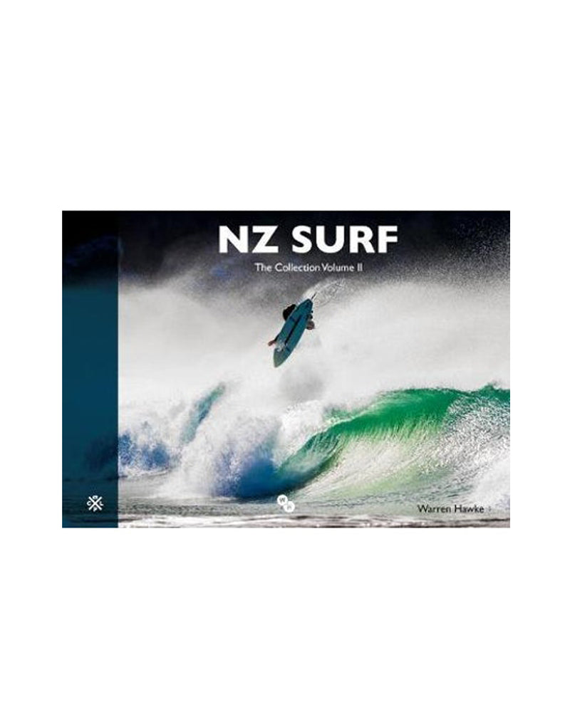NZ Surf Vol 2 - Threadbox