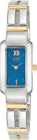 Citizen EH9684-58L Ladies Watch Bangle Style Watch