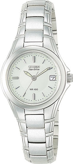 Citizen Women's Watch Stainless EW0590-51A