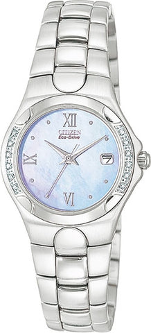 Citizen Women's Watch Eco-Drive EW0240-53N